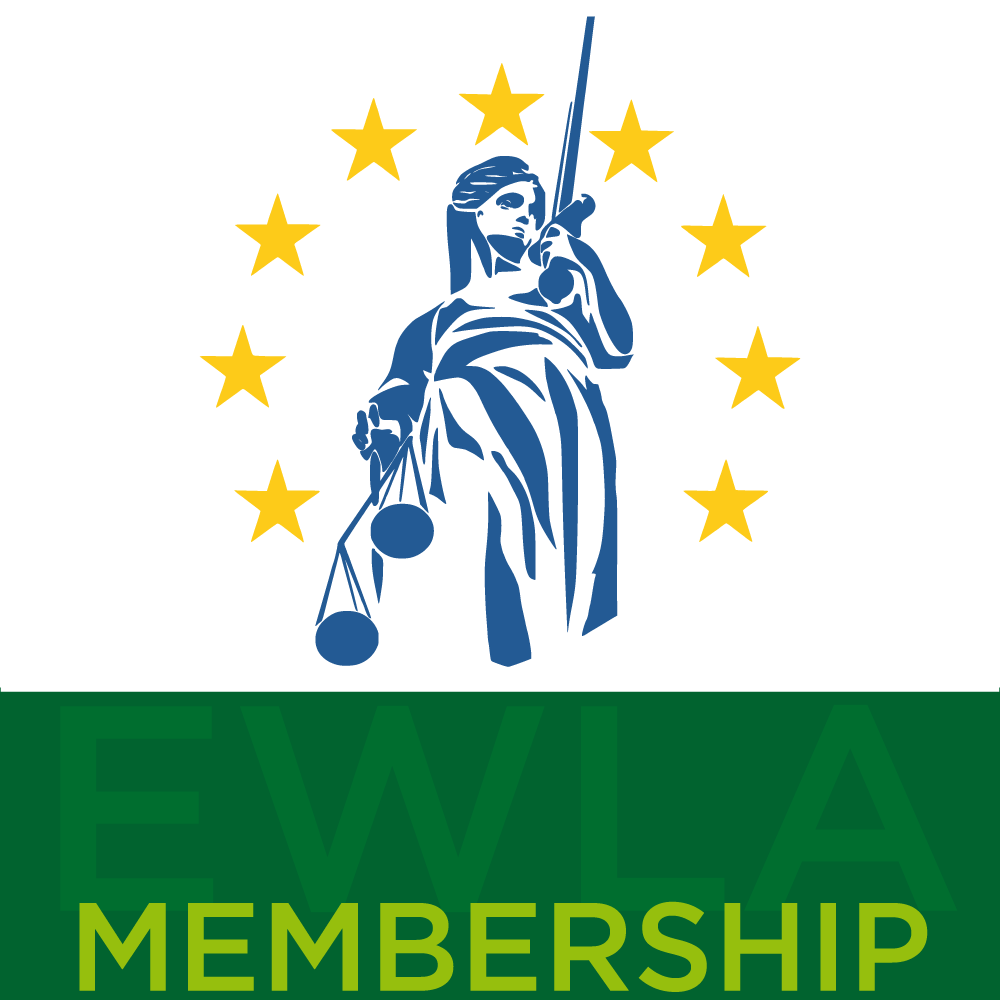 EWLA Membership - European Women Lawyers Association